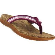 beach flip-flops by Orthaheel $59.99 at Footwear etc.