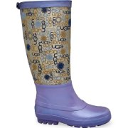UGG's Wallingford rain boots $139.00 at CozyBoots