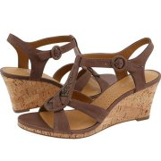 wedge beach sandals by Clarks $80.00 at Zappos.com