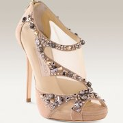 Jimmy Choo Quinze bootie $1795.00 at Nordstrom