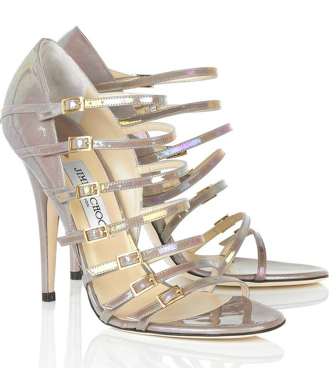 4822e58e52d9 ... The Shoe Expert. Jimmy Choo stilettos