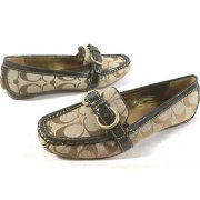 Coach Sharin Loafers $109.99 at eBay