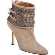 Manolo Blahnik Raba bootie $1195.00 at Barneys New York