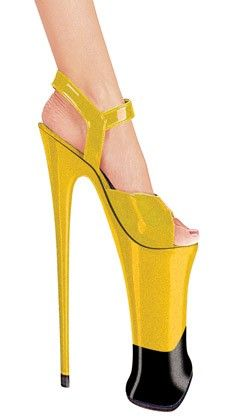 The sky heel seriously 9 inches the shoe experts blog wow thecheapjerseys Choice Image