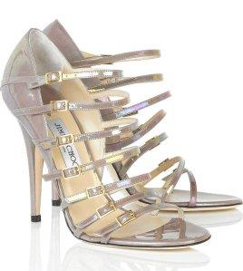 08e2b213d9c5 Jimmy Choo Strappy Sandals