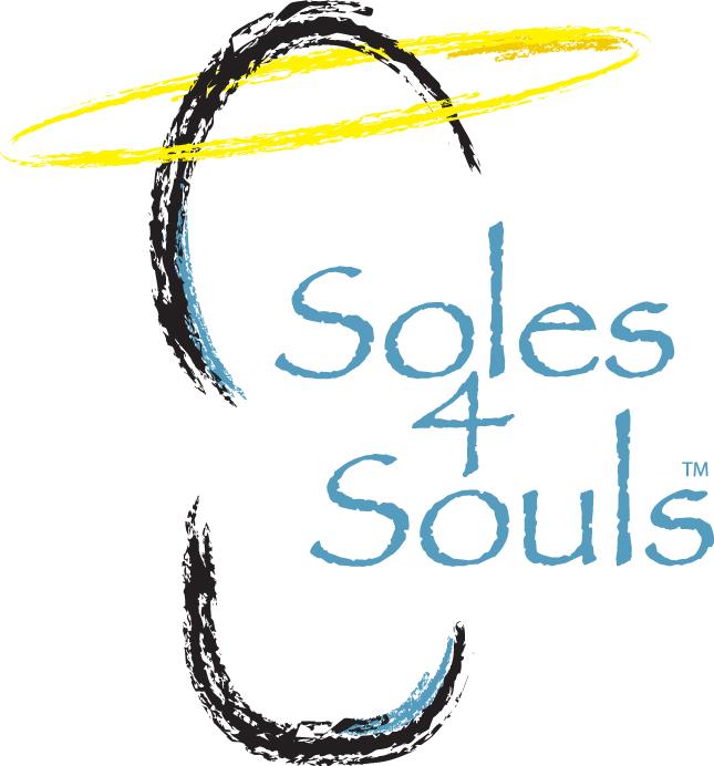 Soles 4 Souls 5K - Ailey