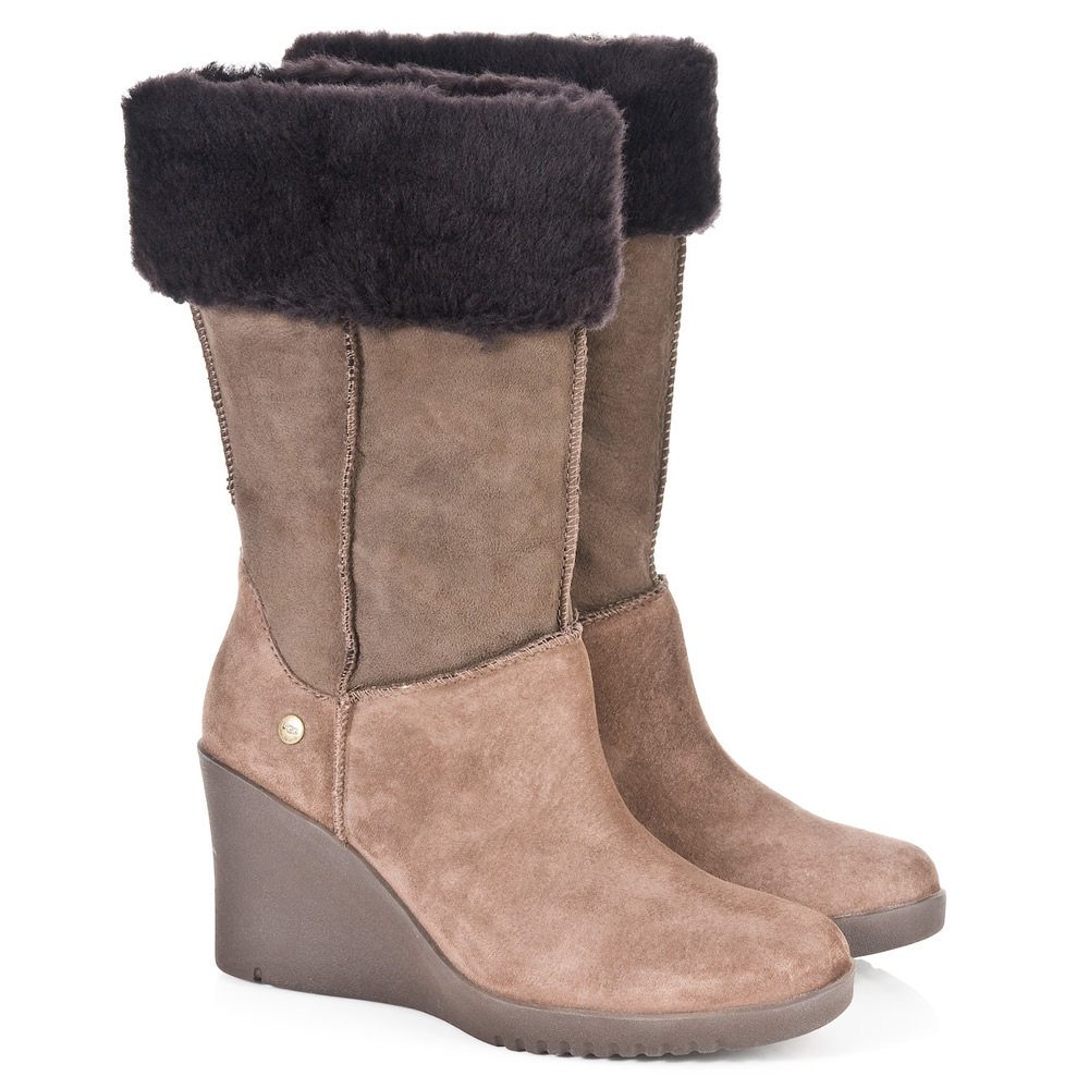 if you uggs you re going to them even more now