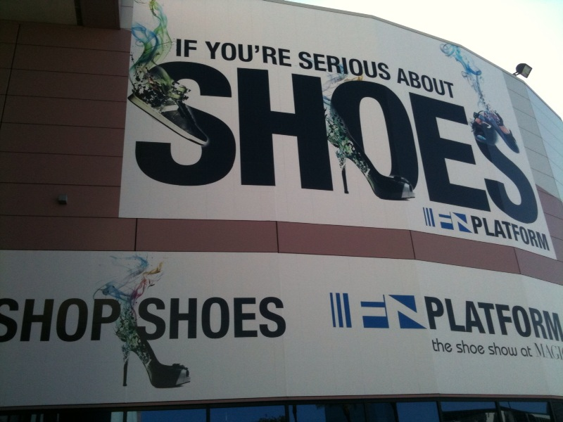 """If You're Serious About Shoes…""""   The Shoe Expert's Blog"""