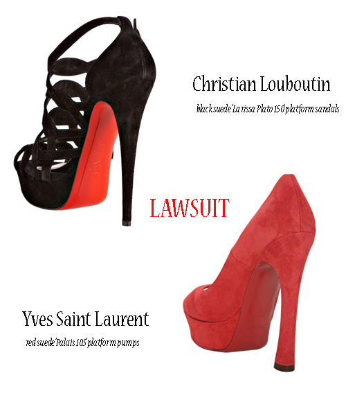 christian louboutin red sole case
